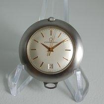 Eterna Reloj usados 1958 Acero Automático Solo el reloj