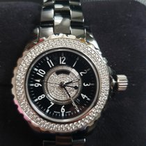 Chanel Women's watch J12 Quartz new Watch with original box 2014