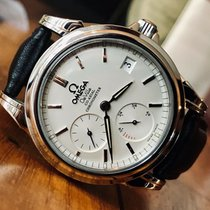 Omega occasion Remontage automatique 35mm