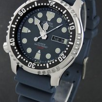 Citizen Promaster Marine Steel 42mm Blue