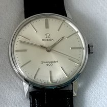 Omega Seamaster 135.011 1965 tweedehands