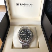TAG Heuer Aquaracer 300M WAY2010.BA0927 2018 nouveau