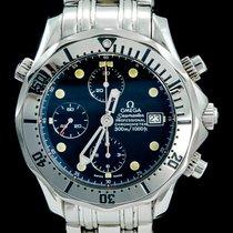 Omega Seamaster Diver 300 M 2598.80.00 2006 occasion