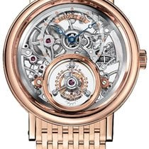 Breguet Rose gold 40mm Manual winding new