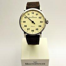 Meistersinger Phanero PH303 beige/elfenbein