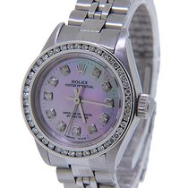 Rolex Oyster Perpetual 6719