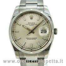 Rolex Date 115210