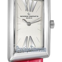 Vacheron Constantin 1972 White gold 37.7mm Silver United States of America, New York, Airmont