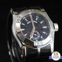 Roger Dubuis Easy Diver RD SAW  SE46-14 9/0 K9.53R MSRP $...