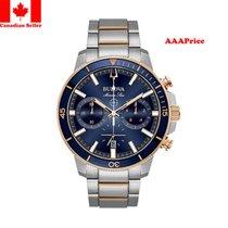 Bulova 98B301 Marine Star Men's Watch