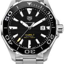 TAG Heuer Aquaracer 300M Calibre 5 Automatic 43mm