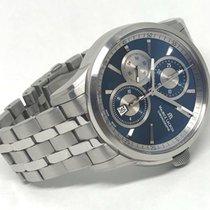 Maurice Lacroix - Pontos Automatic Chronograph Blue 43 mm -...