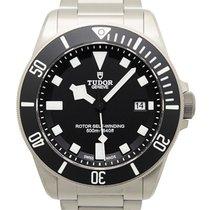 帝陀 (Tudor) Pelagos Titanium Black Automatic 25500TN