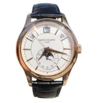 Patek Philippe Complications Annual Calendar 40MM 18KT Rose...