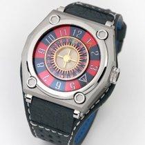 H.I.D. Watch M010801SS