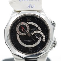 Concord Silver Automatic W01262 pre-owned