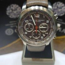 Porsche Design Dashboard chronograph titanium