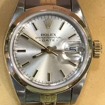 Rolex Oyster Perpetual Lady Date usados 26mm