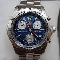 TAG Heuer 2000 Professional CK1112.BA0311
