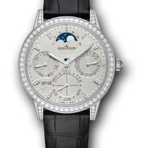 Jaeger-LeCoultre Q3493420 White gold 2018 Rendez-Vous 37.5mm new United States of America, New York, New York
