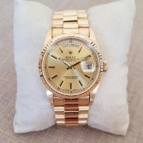Rolex Day-Date 36 Or rose 36mm Sans chiffres France, Antibes