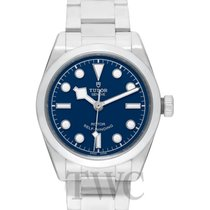 Tudor Black Bay 36 Steel Blue