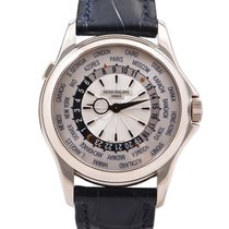 Patek Philippe World Time Extract Paper 5130G
