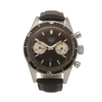 Heuer 3646 1967 pre-owned