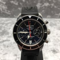 Breitling Superocean Héritage Chronograph Steel 44mm