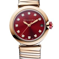 Bulgari Lucea 103123 new