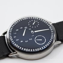 Ressence Staal Automatisch TYPE 1005