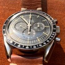 Omega 145.022 Steel 1968 Speedmaster Professional Moonwatch 42mm pre-owned