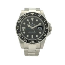 Rolex 116710LN Steel 2012 GMT-Master II 40mm pre-owned United Kingdom, Liverpool