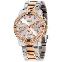 87e7225db Guess Steel 38mm Quartz W0851L3 new United States of America, New York,  Brooklyn