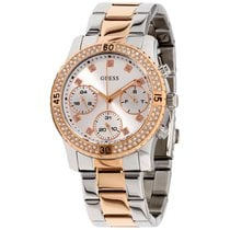 Guess Steel 38mm Quartz W0851L3 new United States of America, New York, Brooklyn