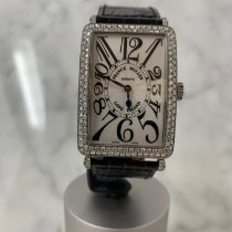 Franck Muller Steel Automatic 1000 SC D pre-owned