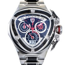Tonino Lamborghini Steel Quartz 3019 TL 3019 new