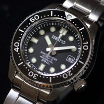 Seiko Marinemaster Steel