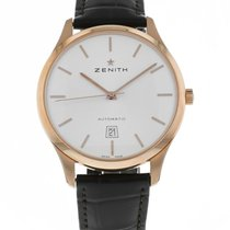 Zenith new Automatic 40mm Sapphire Glass