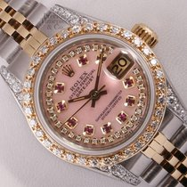 Rolex Lady-Datejust rabljen