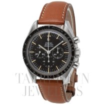Omega Speedmaster Professional Moonwatch 145012-67 pre-owned