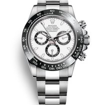 Rolex Daytona 116500LN 2018 new