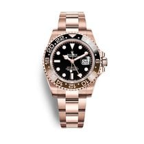 Rolex GMT-Master II Rose gold 40mm Black No numerals United States of America, Georgia, Alpharetta