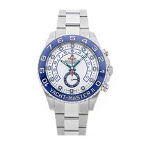 Rolex Yacht-Master II 116680 pre-owned