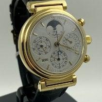 IWC Da Vinci Perpetual Calendar IW3750-01 Very good Yellow gold 39mm Automatic