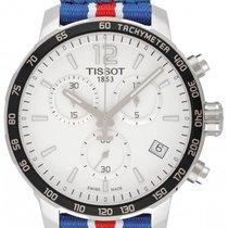 Tissot Quickster T095.417.17.037.18 2020 new