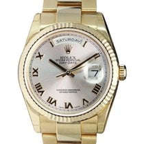 Rolex Day-Date 36 36mm Roman numerals United States of America, Missouri, BRANSON