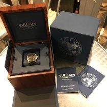 Vulcain 50s Presidents 570157.315L 2018 nuevo