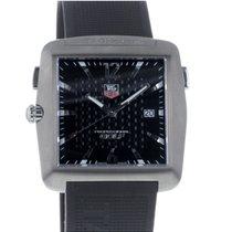 TAG Heuer Professional Golf Watch Titanium 36.5mm
