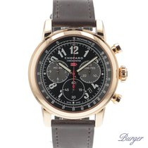 Chopard Mille Miglia XL 2016 Race Edition Rose Gold NEW